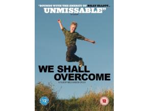 We Shall Overcome (DVD)