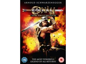 Conan The Destroyer (DVD)