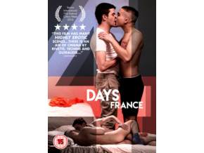 Four Days In France (DVD)