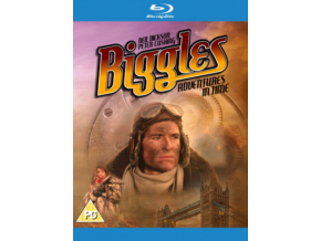 Biggles  Adventures In Time (Blu-ray)