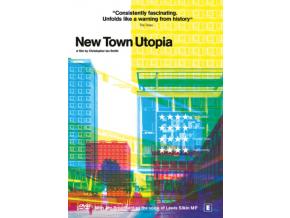 New Town Utopia (DVD)