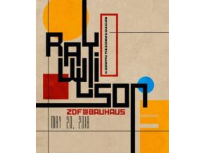 RAY WILSON - Ray Wilson Zdf@Bauhaus (Blu-ray)