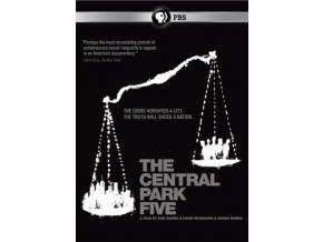 Central Park Five (DVD)