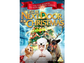 Ill Be Next Door For Christmas (DVD)