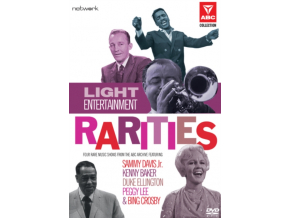 Light Entertainment Rarities [DVD]