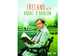Ireland With Ardal OHanlon - Complete Series (DVD)
