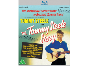 The Tommy Steele Story [Blu-ray]