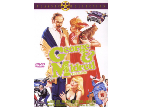 George and Mildred (1980) (DVD)
