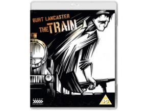 Train The (Blu-ray)