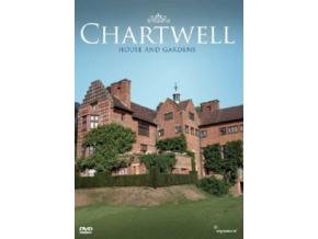 Chartwell House Gardens (DVD)