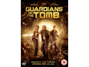 Guardians Of The Tomb (DVD)
