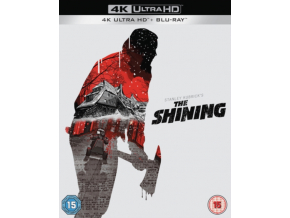 Shining. The: Extended Cut (Blu-ray 4K)