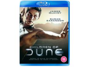 Children of Dune [Blu-ray] [2020]