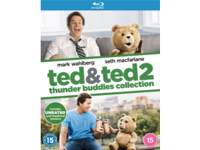 Ted 1&2 (Blu-ray)