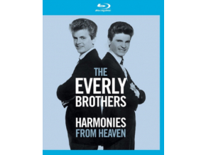EVERLY BROTHERS - Harmonies From Heaven (Blu-ray)
