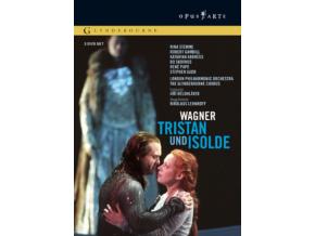 GLYNDEBOURNE CHORUSLPO - Wagnertristan Isolde (DVD)