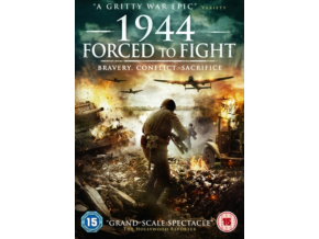 1944 Forced To Fight (DVD)