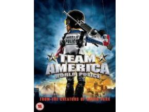 Team America World Police (DVD)