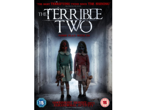 Terrible Two. The (DVD)