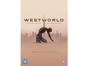 Westworld S3 (DVD)