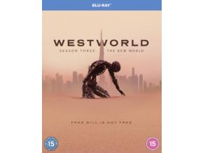 Westworld S3 (Blu-ray)