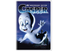 Casper (25th Anniversary Edition) (Us Import) (DVD)