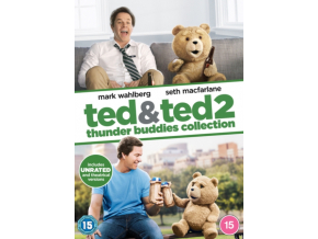 Ted 1&2 (DVD)