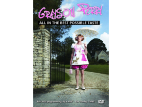 Grayson Perry All In The Best Possible (DVD)