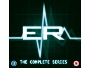 Er Seasons 1-15 (DVD)