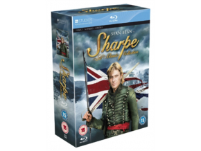 Sharpe Classic Collection (Blu-ray)