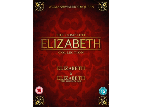 Elizabeth / Elizabeth - The Golden Age (DVD)