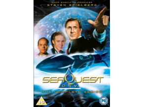 Seaquest DSV - The Complete Series (DVD)