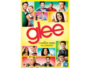 Glee Seasons 16 (DVD)