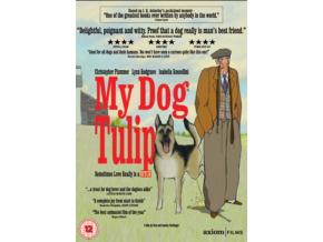 My Dog Tulip (DVD)