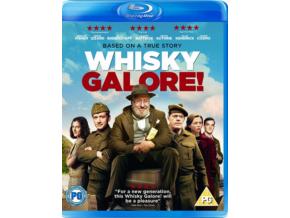 Whisky Galore (Blu-ray)