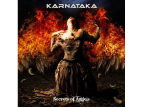 KARNATAKA - Secrets Of Angels Live (DVD)
