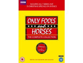 Only Fools & Horses - The Complete Collection - REPACK (DVD)