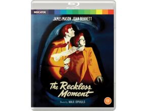 Reckless Moment. The (Blu-ray)
