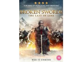 Broken Swords (DVD)