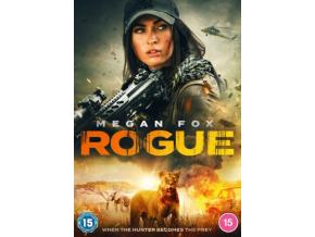 Rogue (DVD)