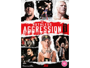 WWE: Ruthless Aggression (DVD)