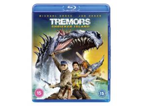 Tremors: Shrieker Island (Blu-ray)