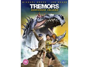 Tremors: Shrieker Island (DVD)