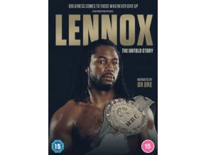 Lennox: The Untold Story (DVD)