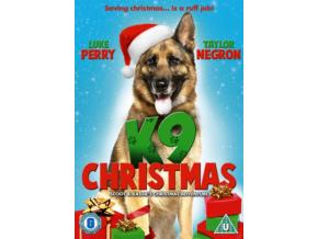 K9 Christmas (DVD)