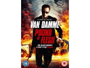 Pound Of Flesh (DVD)