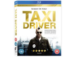 Taxi Driver (Blu-ray)