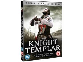 Arn Knight Templar Extended Edition (DVD)