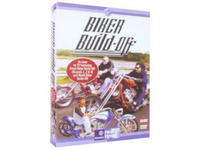 Biker Buildoff (DVD)