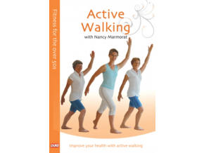Fitness For The Over 50S  Active (DVD)